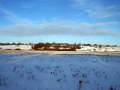 Типичный пейзаж Малоархангельского района: Ивановский бугор