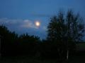 Летний вечер в Малоархангельском районе