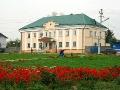 Центр Малоархангельска