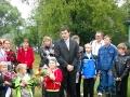 Выступление Абиссонова В. В.