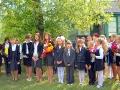 Ученики читают стихи