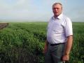 Глава Малоархангельского района Ю. А. Маслов считает, что урожай - 2011будет неплохим.