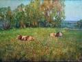 «Соседские бычки»