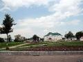 Центральная часть города Малоархангельска