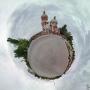 Глобус Малоархангельска