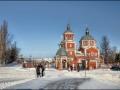 Малоархангельский храм Михаила Архангела