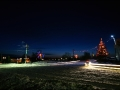 Ноогодняя ёлка в Малоархангельске