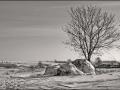 Зима в Малоархангельске