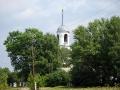 Свято-Покровский храм, с. Архарово. Август 2007 г.