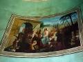 Роспись Свято-Покровского храма, стенная живопись первой половины ХIХ века.