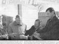 На снимке корреспондента газеты «Звезда» В. Коклевского: открытие в Малоархангельске мини-маркета