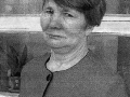 Валентина Владимировна Русанова, библиотекарь Дубовицкой сельской библиотеки