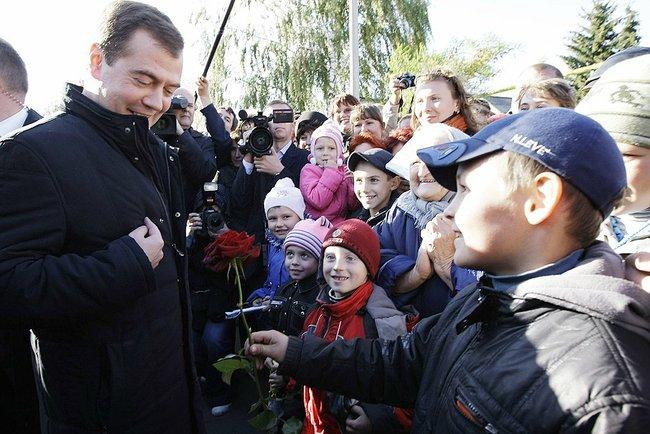 Во время поездки по Орловской области. Малоархангельск.