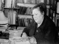 Христопова Нина Федоровна знала все тонкости библиотечного дела, психологию работы с детьми.