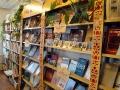 Выставки книг.
