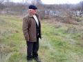 Внуков Николай Андреевич - пенсионер и исследователь родного края.