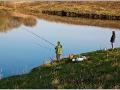 Ловись рыбка, большая и маленькая