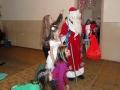 Злым силам не удается обмануть Деда Мороза.