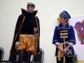 Самое костюмированное музыкальное представление показали Реальные пацаны.