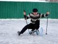 Карельские гонки - конкурс для настоящих мужчин.
