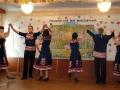 В малоархангельском профессиональном училище работает кружок народного танца.
