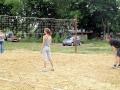 Лучше всех в волейбол играет команда гимназии.