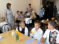 В области реализуется программа Школьное молоко.