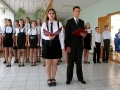 У Совхозской средней школы сегодня два юбилея: десять и пятьдесят лет.