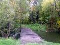 Перейдите по мостику речушку и вы в Легостаево.