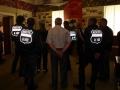 В Малоархангельске байкеры посетили музей боевой славы.17