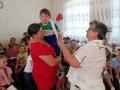 Среди лучших воспитанников ДДТ Дима Царёв, он ребёнок с ограниченными возможностями.