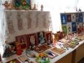 Выставка детских работ в Доме детского творчества.