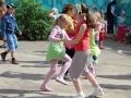 Танцы, танцы.