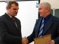 Юрий Русанов, историк и краевед - участник районного конкурса Учитель года 2013.