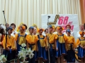 Традиционный концерт ко Дню Победы.