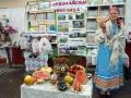 В Хитрово было сухое и жаркое лето. Арбузы уродились.