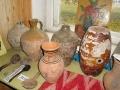 Наши предки пользовались глиняной посудой.