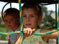 Дети Малоархангельска