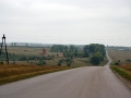 Посёлок Пенькозавод. Общий вид.