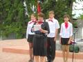 Демьянова О. И. приветствует собравшихся
