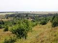 Деревня Подкопаево.
