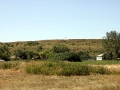 Вид из деревни Подкопаево.