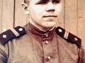 Виктор Внуков, 1954 год.