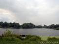 Общий вид пруда г. Малоархангельска
