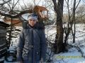 Кормушка Трошиной Анастасии (Акинтьево).
