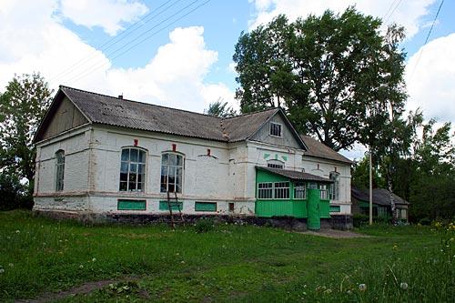 Общий вид здания (2006)