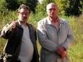 Глава малоархангельского района Юрий Алексеевич Маслов принял участие в праздничных торжествах.