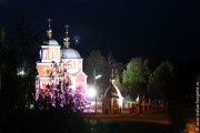 Церковь Михаила Архангела в Малоархангельске. Июнь 2010 года.