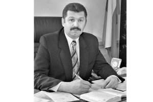 Олег Николаевич Ревякин