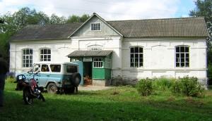 Ивановская средняя школа, Малоархангельский р-н Орловской области